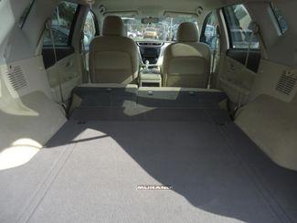 2017 Nissan Murano SV. NAVIGATION SEFFNER, Florida 19