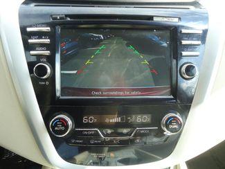 2017 Nissan Murano SV. NAVIGATION SEFFNER, Florida 31