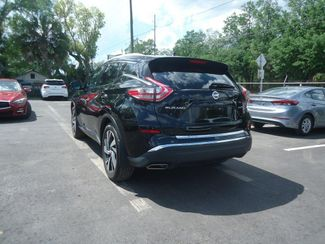 2017 Nissan Murano Platinum AWD SEFFNER, Florida 15