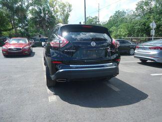 2017 Nissan Murano Platinum AWD SEFFNER, Florida 16