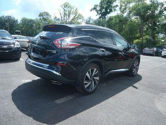 2017 Nissan Murano Platinum AWD SEFFNER, Florida 17