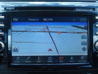 2017 Nissan Murano Platinum AWD SEFFNER, Florida 2