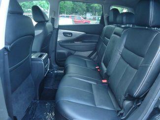 2017 Nissan Murano Platinum AWD SEFFNER, Florida 21