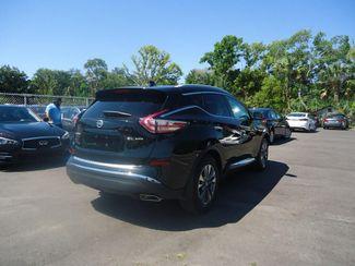 2017 Nissan Murano SL AWD SEFFNER, Florida 14