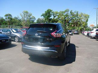 2017 Nissan Murano SL AWD SEFFNER, Florida 15