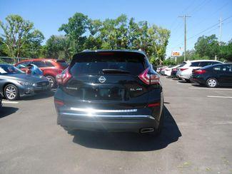 2017 Nissan Murano SL AWD SEFFNER, Florida 16
