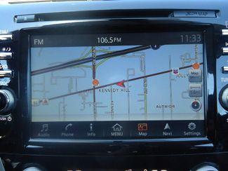 2017 Nissan Murano SL AWD SEFFNER, Florida 2