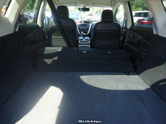 2017 Nissan Murano SL AWD SEFFNER, Florida 24
