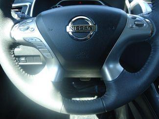 2017 Nissan Murano SL AWD SEFFNER, Florida 28