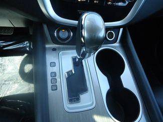 2017 Nissan Murano SL AWD SEFFNER, Florida 32