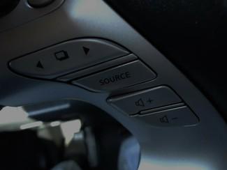 2017 Nissan Murano SV. NAVIGATION SEFFNER, Florida 25