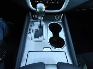 2017 Nissan Murano SV. NAVIGATION SEFFNER, Florida 30