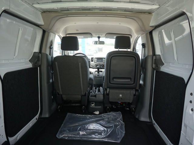 2017 Nissan NV200 Compact Cargo SV Harrison, Arkansas 4