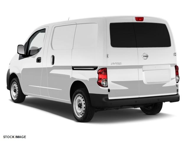 2017 Nissan NV200 Compact Cargo S Harrison, Arkansas 1