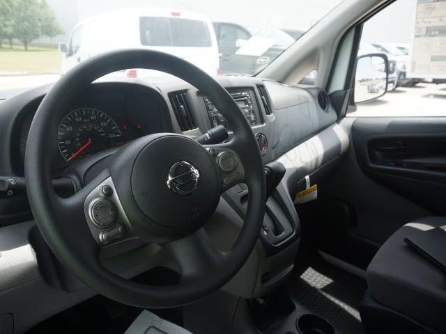 2017 Nissan NV200 Compact Cargo S Harrison, Arkansas 5