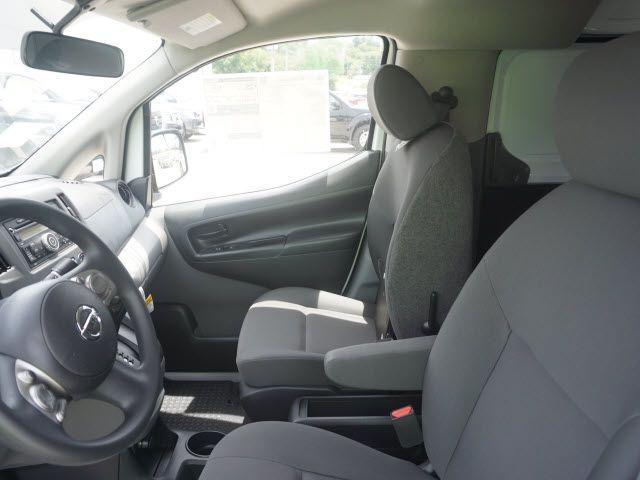 2017 Nissan NV200 Compact Cargo S Harrison, Arkansas 6