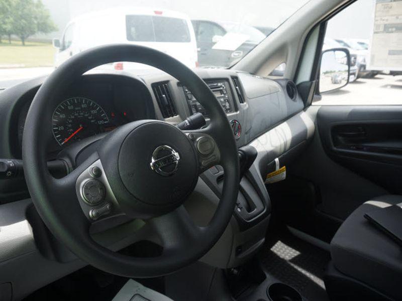 2017 Nissan NV200 Compact Cargo S  city Arkansas  Wood Motor Company  in , Arkansas