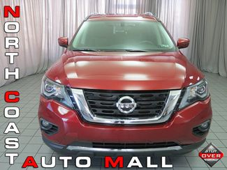 2017 Nissan Pathfinder in Akron, OH