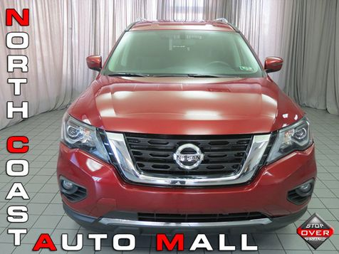 2017 Nissan Pathfinder SV in Akron, OH