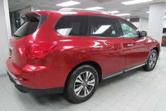2017 Nissan Pathfinder SV Chicago, Illinois 5