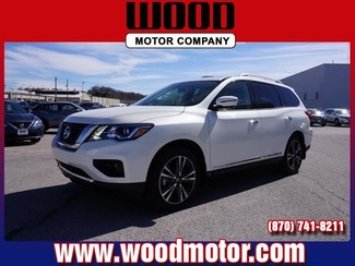 2017 Nissan Pathfinder in , Arkansas