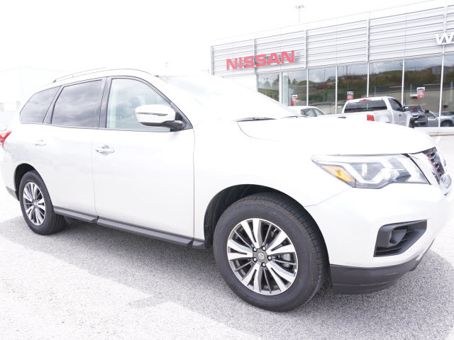 2017 Nissan Pathfinder SV Harrison, Arkansas 5