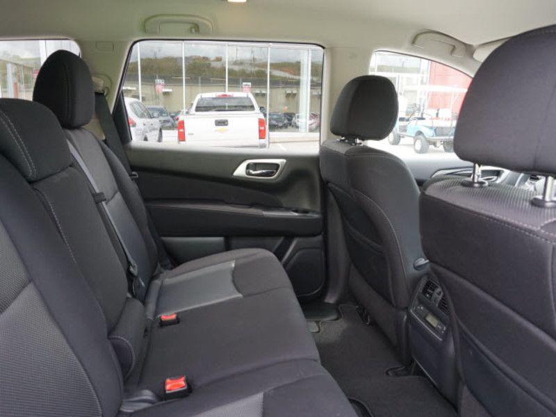 2017 Nissan Pathfinder SV  city Arkansas  Wood Motor Company  in , Arkansas