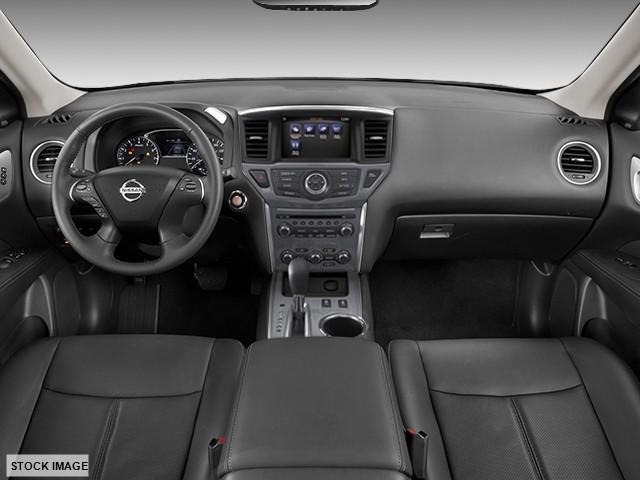 2017 Nissan Pathfinder SL Harrison, Arkansas 2