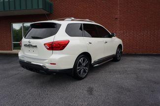 2017 Nissan Pathfinder Platinum Loganville, Georgia 11