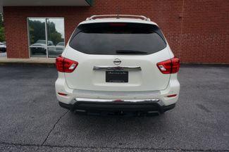 2017 Nissan Pathfinder Platinum Loganville, Georgia 13