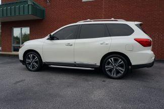 2017 Nissan Pathfinder Platinum Loganville, Georgia 2
