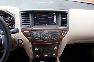 2017 Nissan Pathfinder Platinum Loganville, Georgia 29