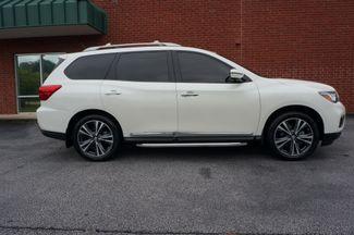 2017 Nissan Pathfinder Platinum Loganville, Georgia 9