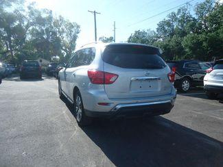 2017 Nissan Pathfinder SL 4X4 SEFFNER, Florida 12