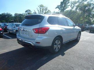 2017 Nissan Pathfinder SL 4X4 SEFFNER, Florida 14