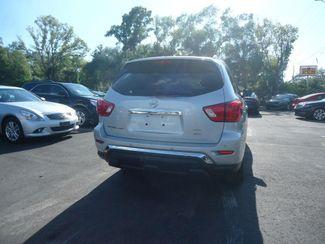 2017 Nissan Pathfinder SL 4X4 SEFFNER, Florida 16