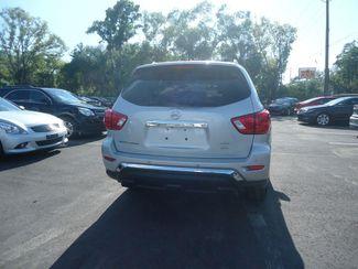 2017 Nissan Pathfinder SL 4X4 SEFFNER, Florida 17