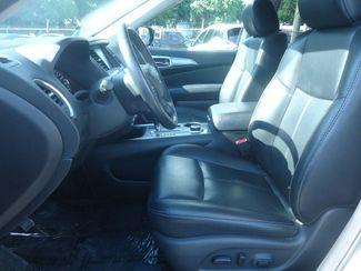 2017 Nissan Pathfinder SL 4X4 SEFFNER, Florida 18