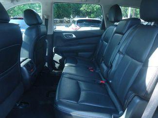 2017 Nissan Pathfinder SL 4X4 SEFFNER, Florida 19