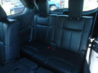 2017 Nissan Pathfinder SL 4X4 SEFFNER, Florida 20