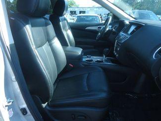 2017 Nissan Pathfinder SL 4X4 SEFFNER, Florida 21