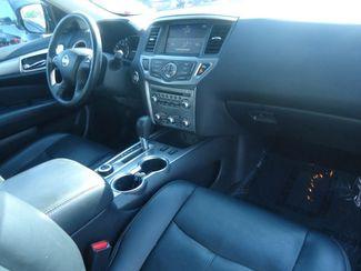 2017 Nissan Pathfinder SL 4X4 SEFFNER, Florida 22