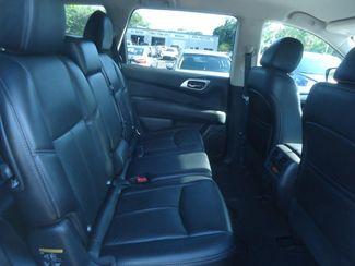 2017 Nissan Pathfinder SL 4X4 SEFFNER, Florida 23