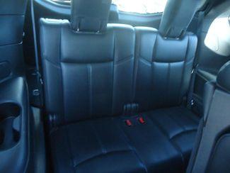 2017 Nissan Pathfinder SL 4X4 SEFFNER, Florida 24