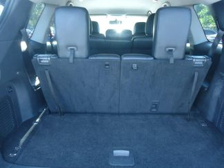 2017 Nissan Pathfinder SL 4X4 SEFFNER, Florida 25