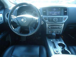 2017 Nissan Pathfinder SL 4X4 SEFFNER, Florida 32