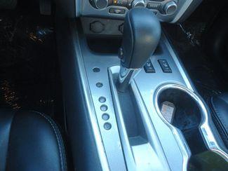 2017 Nissan Pathfinder SL 4X4 SEFFNER, Florida 41