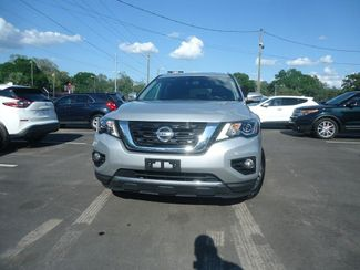 2017 Nissan Pathfinder SL 4X4 SEFFNER, Florida 7
