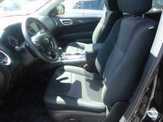 2017 Nissan Pathfinder SV SEFFNER, Florida 12