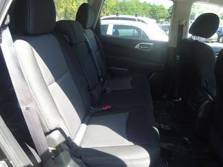 2017 Nissan Pathfinder SV SEFFNER, Florida 14